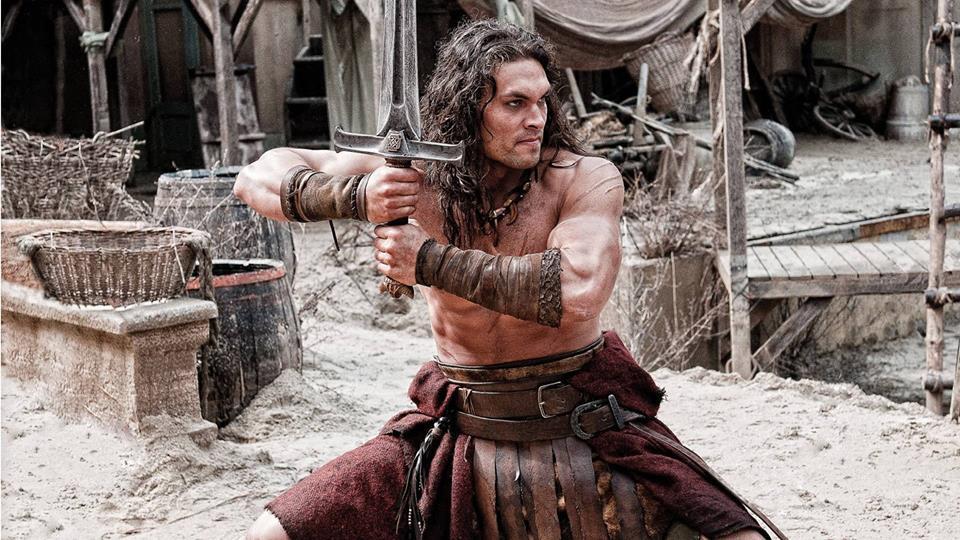 Conan il barbaro, il progetto per una serie tv sul celebre guerriero