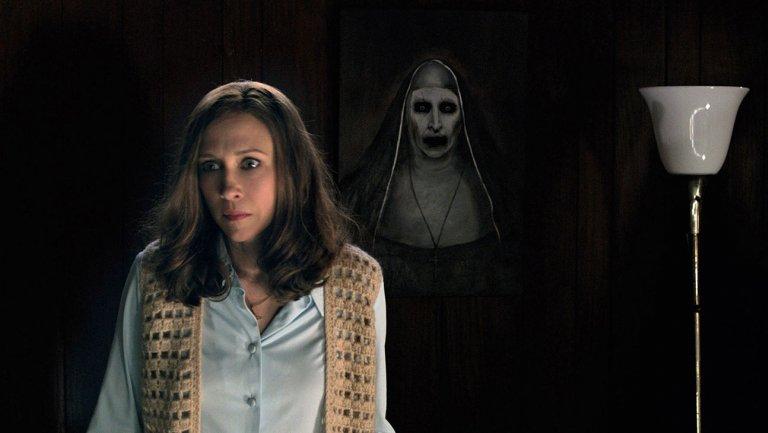 The Nun, il film spin-off di The Conjuring esce a luglio