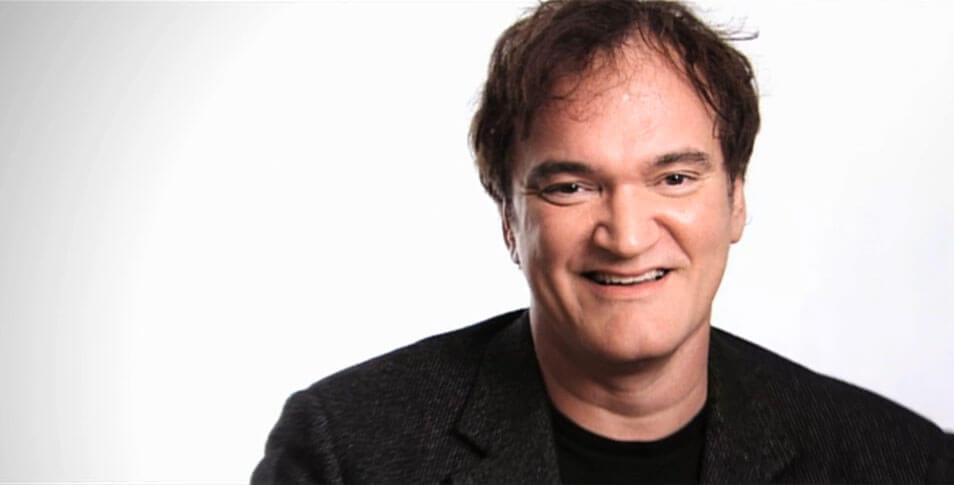 Quentin Tarantino nuovo film 2020