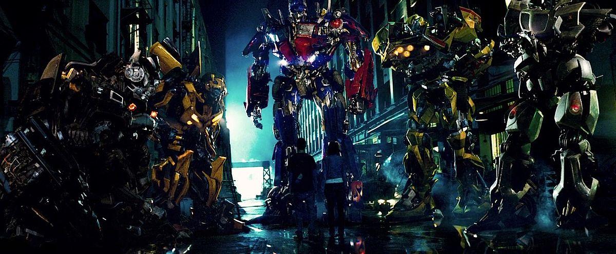 Transformers 6, tutte le novità sul film