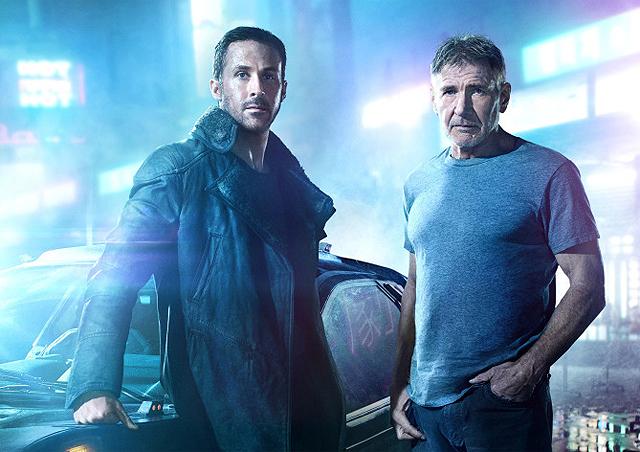 Blade Runner 2 - 2049