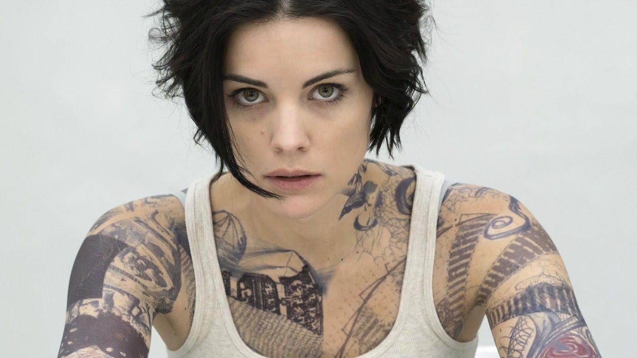 Blindspot, presto ne sapremo di più sui tatuaggi di Jane