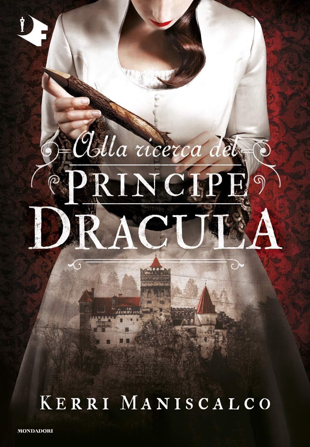 Dracula libri