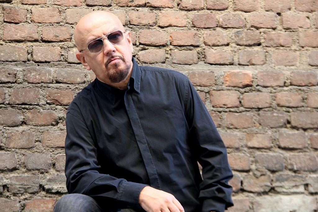 Enrico Ruggeri nuovo album
