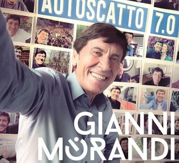 Gianno Morandi nuovo album