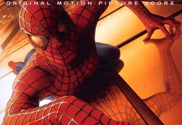 Spider-Man album