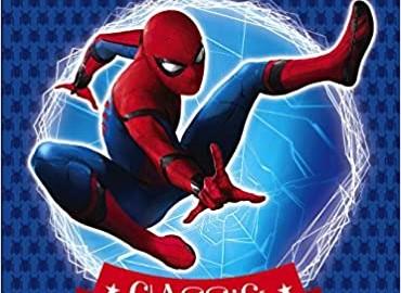 Spider-Man libri