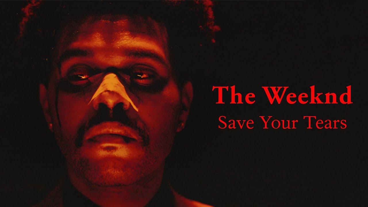 The Weeknd, record di views per il video di Save Your Tears