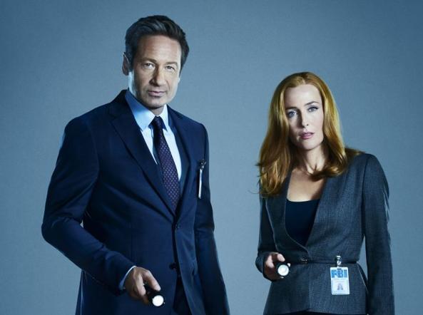 X-Files stagione 12, gli aggiornamenti sulla serie tv
