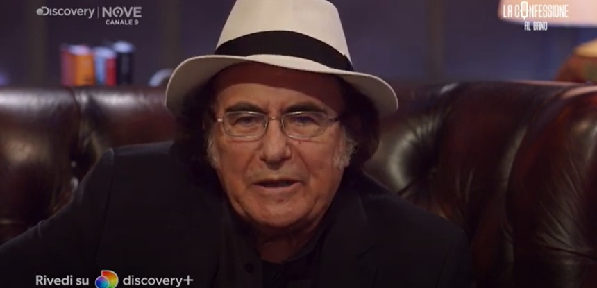 Al Bano Carrisi e Romina Power - video