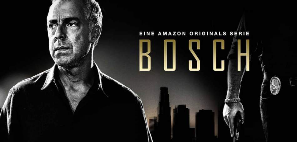 Serie Tv Bosch, la produzione è pronta per un possibile e nuovo spin-off.