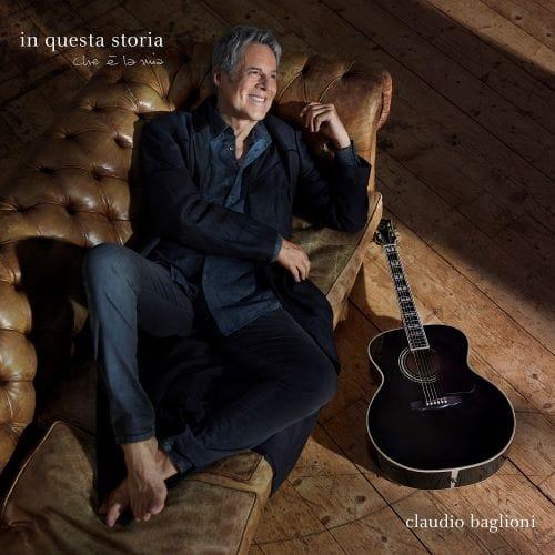 Claudio Baglioni album e tour - immagini