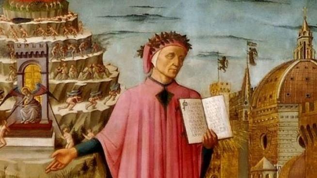 Marina 1 i figli del Doge comics, la terribile profezia di Dante Alighieri nella Venezia del 1342