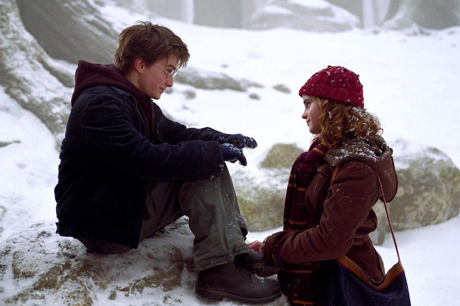 Film di Harry Potter
