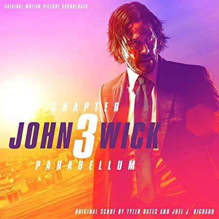 Film John Wick: Chapter 3 Parabellum