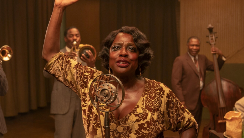 Film Ma Rainey's Black Bottom - video