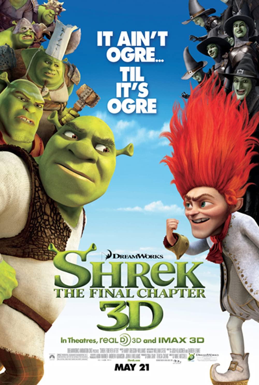 Film Shrek