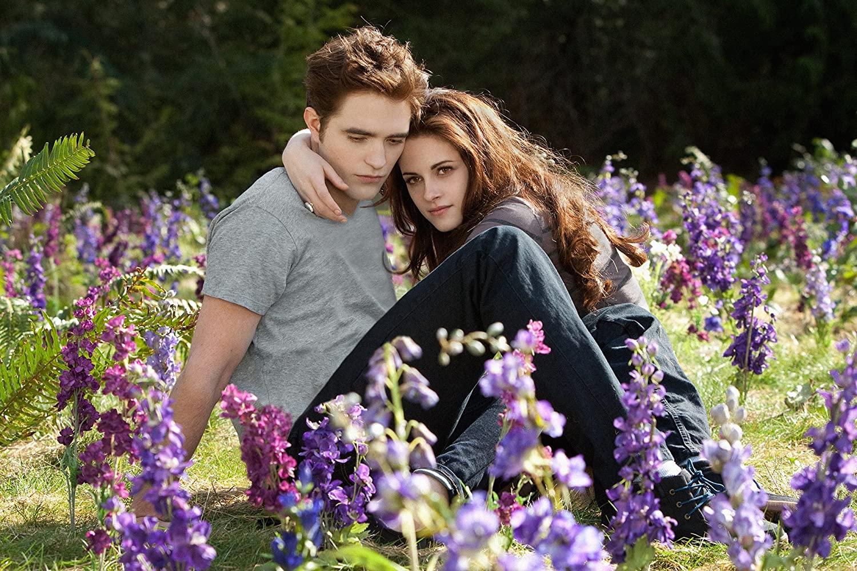 Film The Twilight Saga