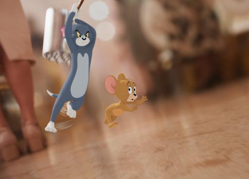 Film Tom & Jerry