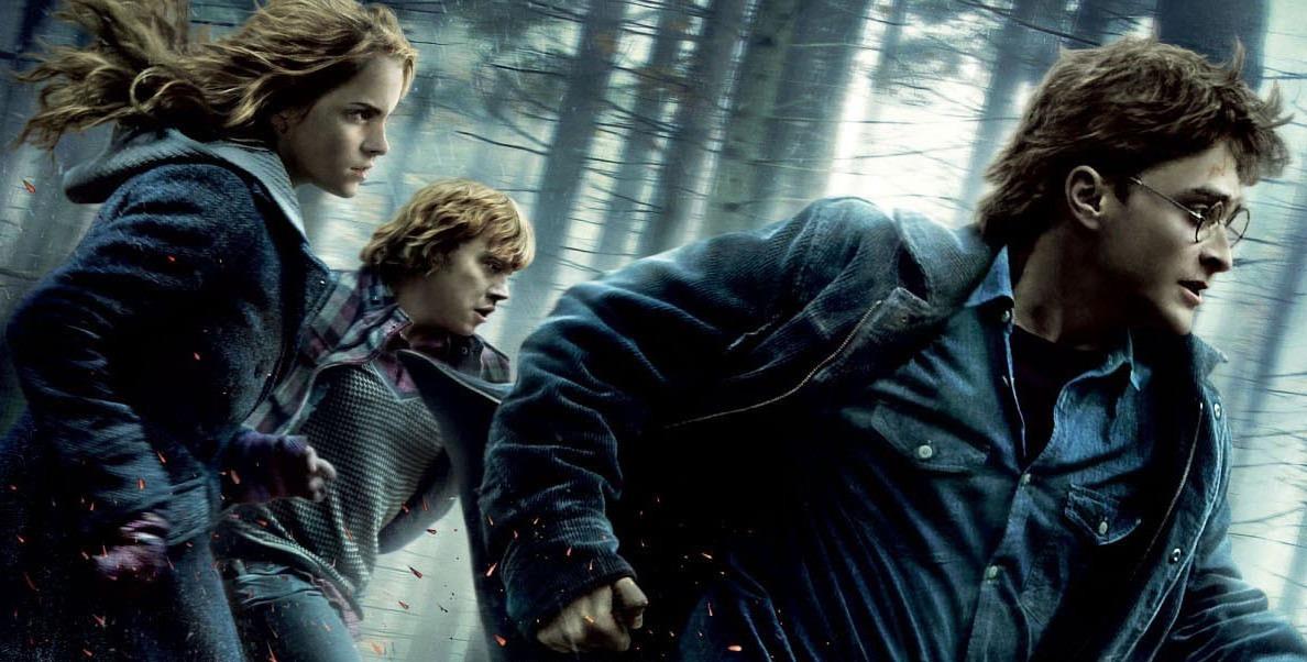 Harry Potter e i doni della morte: Parte 1
