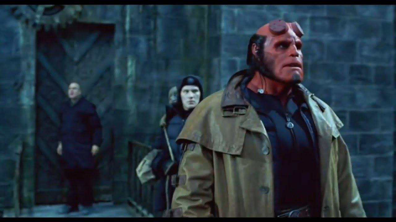 Hellboy tra cinema, serie tv e fumetto Dark Horse Comics: le novità