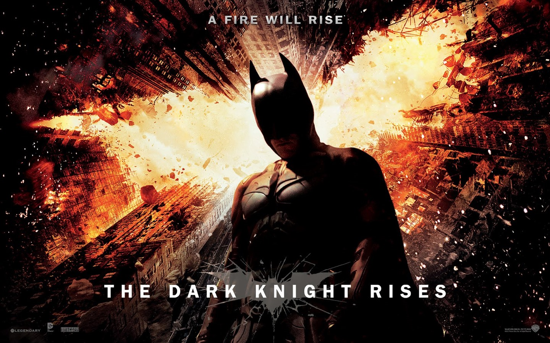 Batman - The Dark Knight Rises - Il cavaliere oscuro, il ritorno