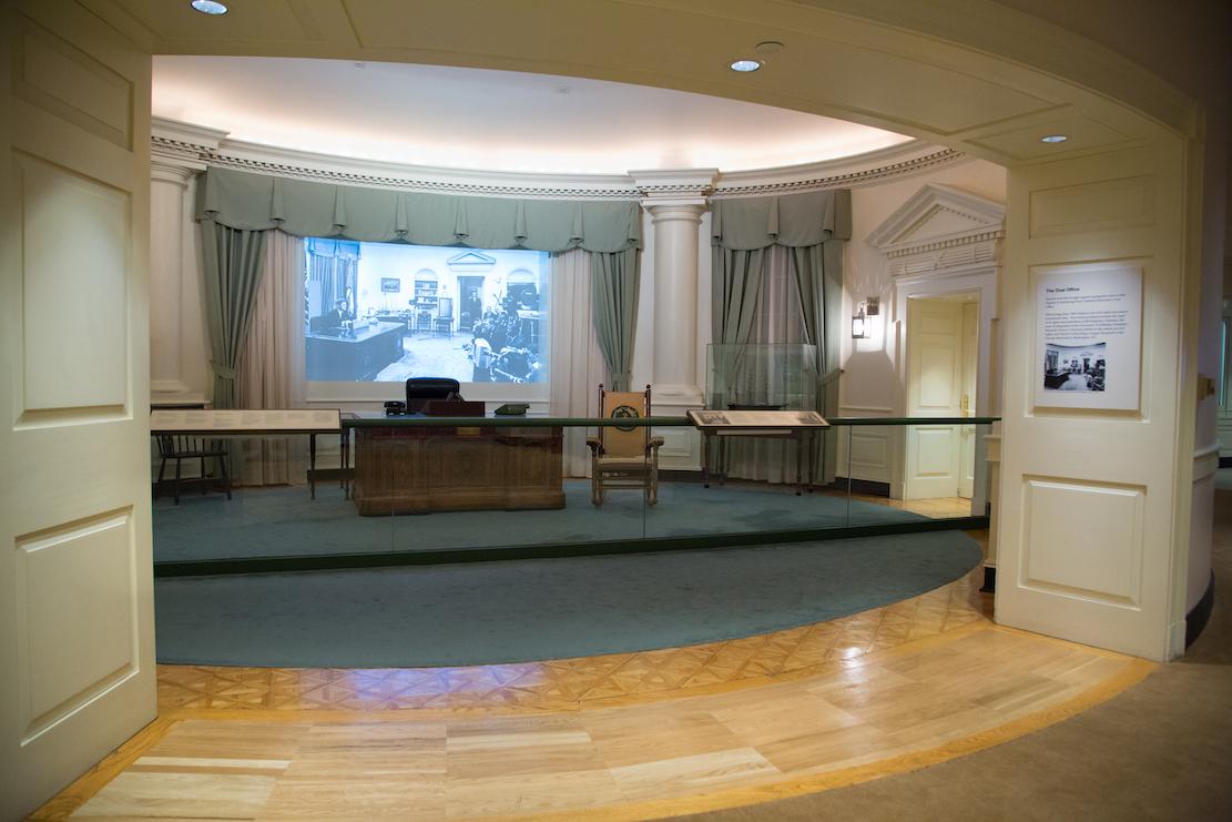John F. Kennedy Library Foundation