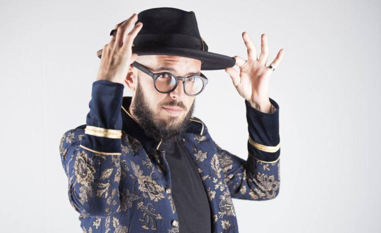 Paolo SImoni album e tour - video