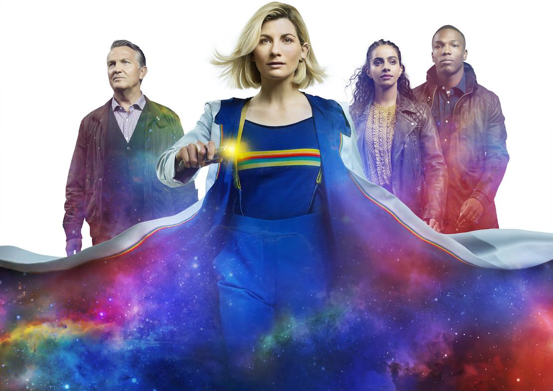 Serie tv Doctor Who