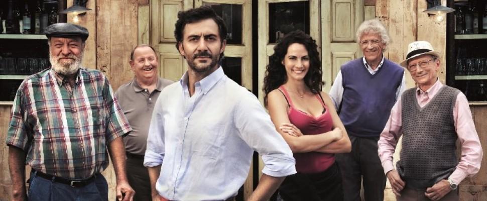 Serie tv I delitti del Barlume  - video