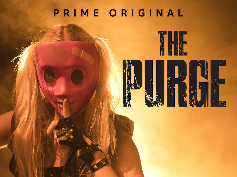 Serie tv The Purge