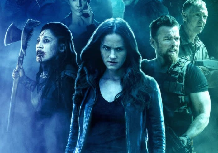 Serie Tv Van Helsing stagione 5, i possibili sviluppi della trama