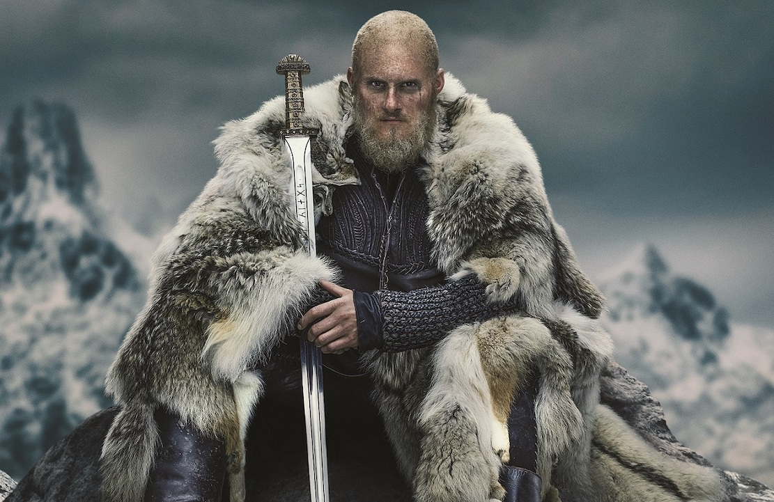 Serie tv Vikings