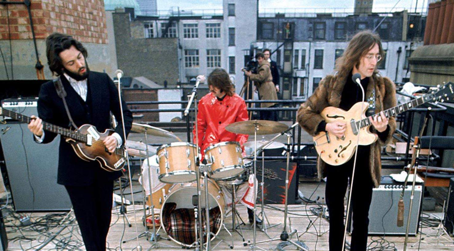 The Beatles Get Back, Peter Jackson fa un regalo ai fan di tutto il mondo