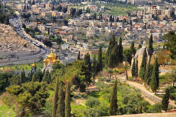 Turismo: Israele