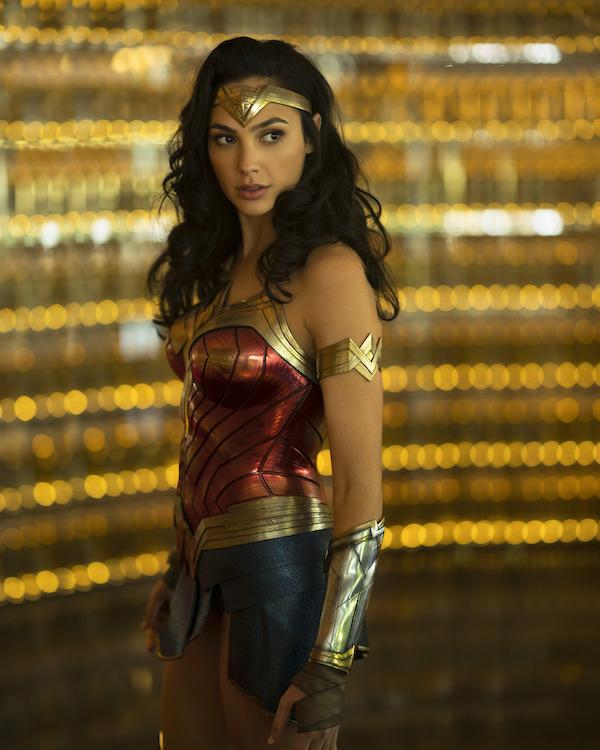 Wonder Woman 1984 - immagini