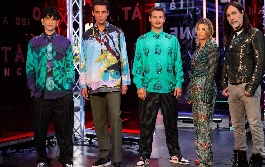 X Factor 2020 la finale
