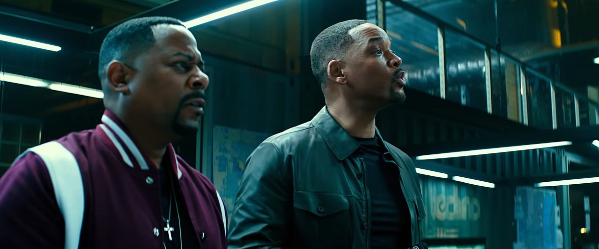 Bad Boys 4, forse si farà anche il quarto film della saga comico-poliziesca con Will Smith