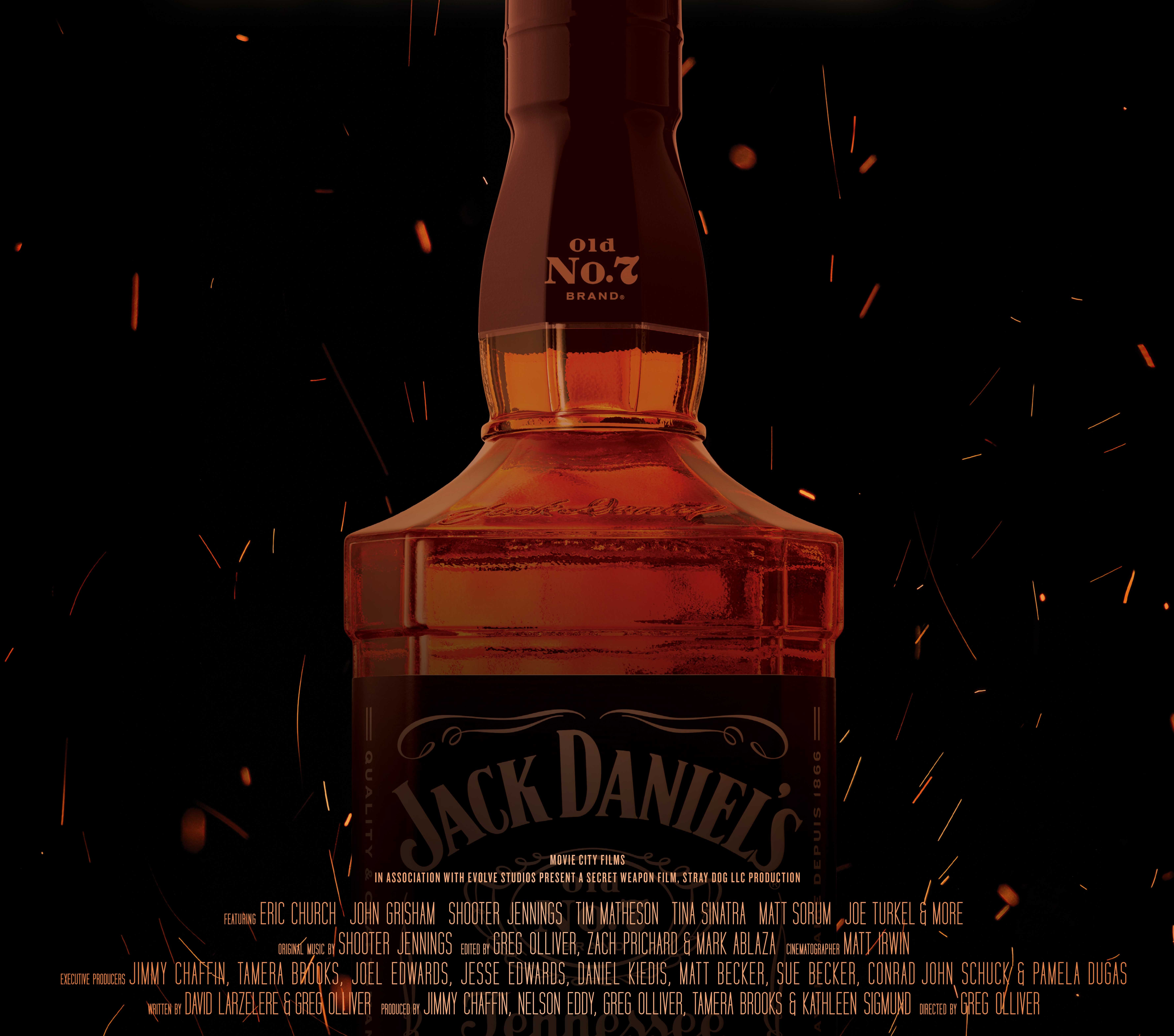 Chasing Whiskey, il documentario di Greg Oliver in streaming
