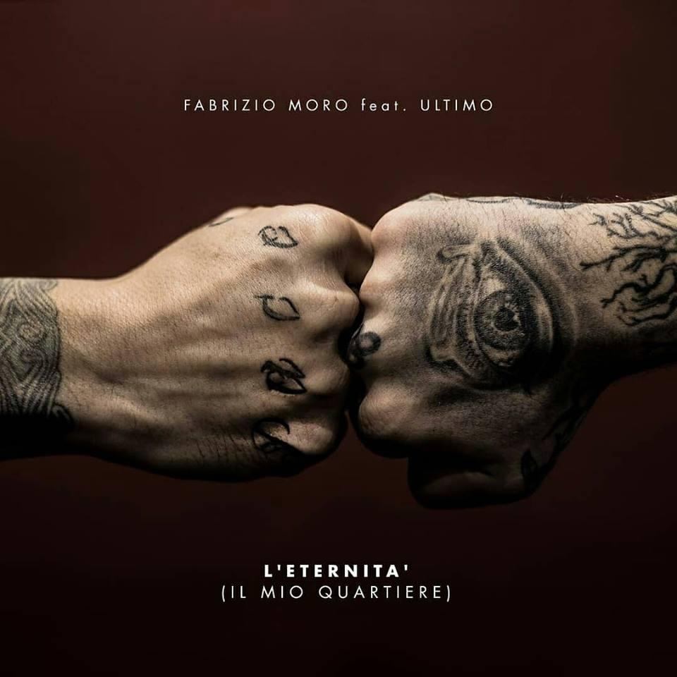 Fabrizio Moro nuovo album
