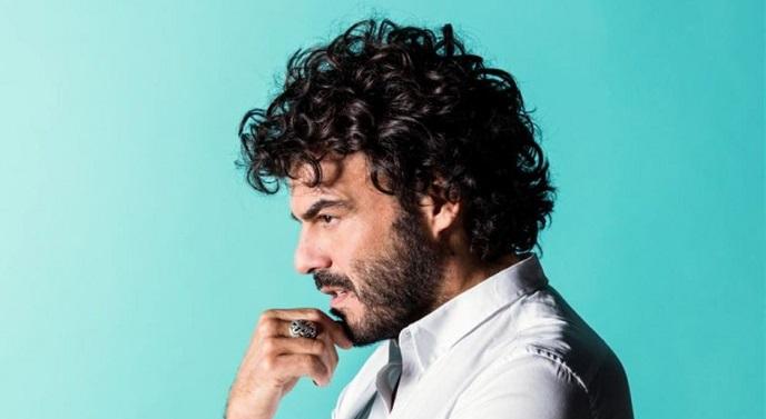 Francesco Renga nuovo album