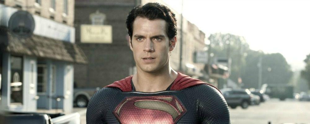 Superman L'uomo d'acciaio-Man of Steel