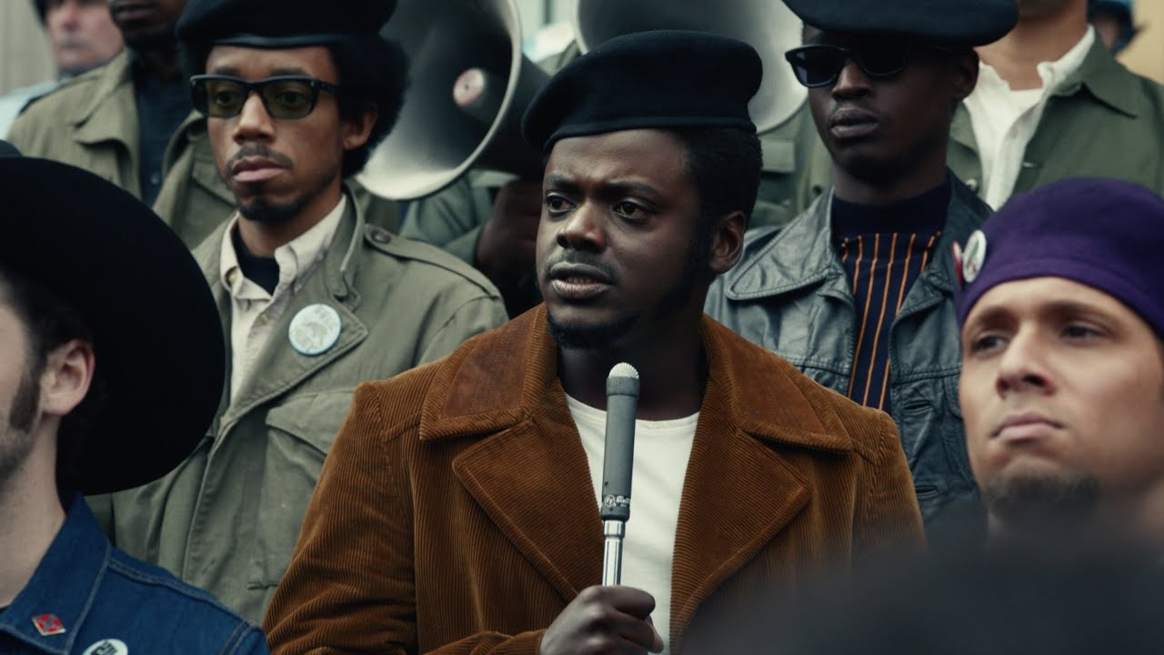 Judas and the Black Messiah, il film sul tradimento con Daniel Kaluuya e Martin Sheen