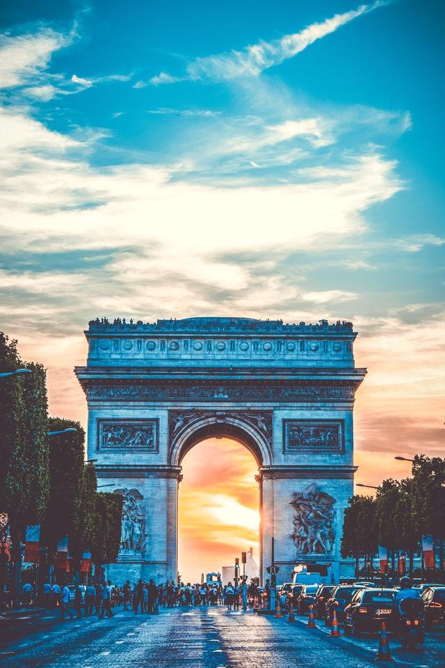 Città e Nazioni: La Francia