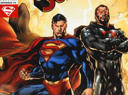 Superman libri