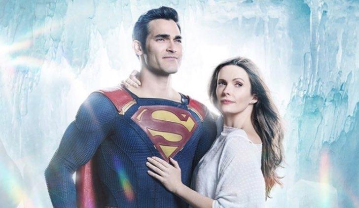 Superman serie tv