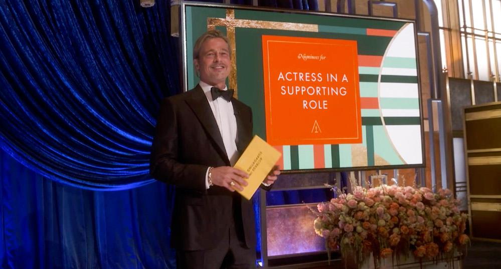 Academy Awards,  Oscars 2021 - immagini