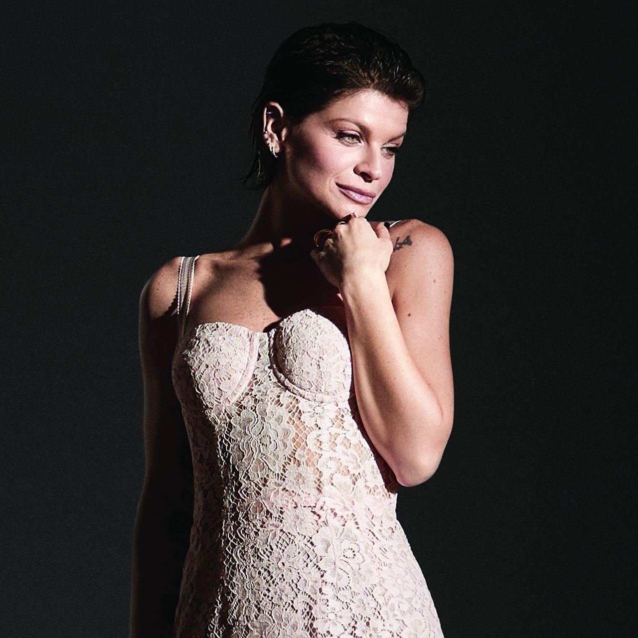 Alessandra Amoroso album e tour - immagini