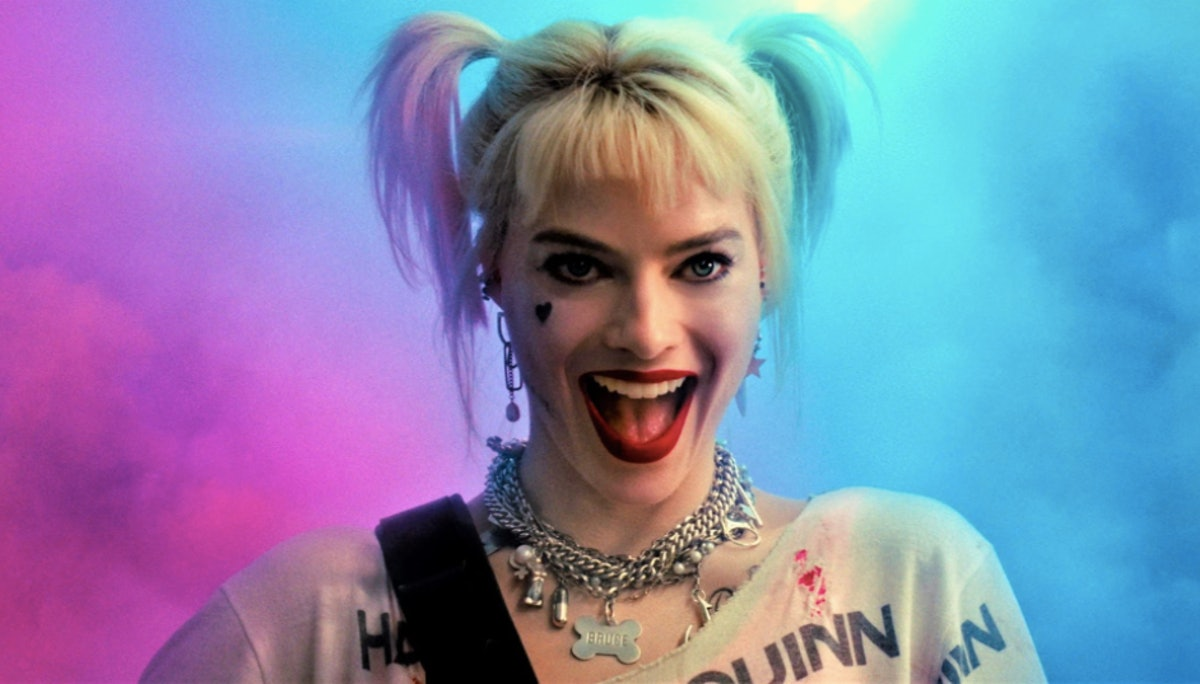 Recensione Film Birds of Prey e la fantasmagorica rinascita di Harley Quinn