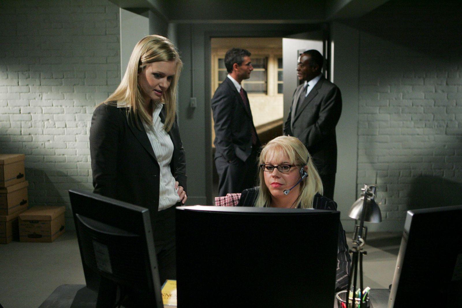 Serie tv Criminal Minds